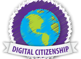 Digital Citizenship (Badge)